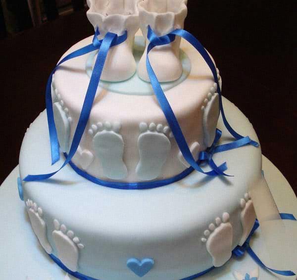 Celebration Cake Baby